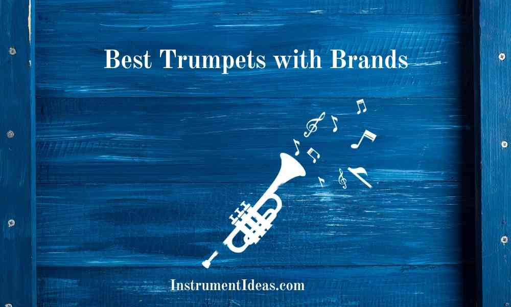 Best Trumpets with Brands
