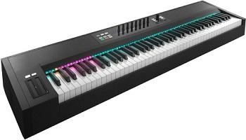 Native Instruments Komplete Kontrol S88 Mk2 Keyboard