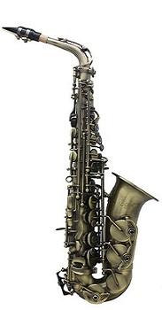 Ammoon Eb E-Flat Alto Saxophone