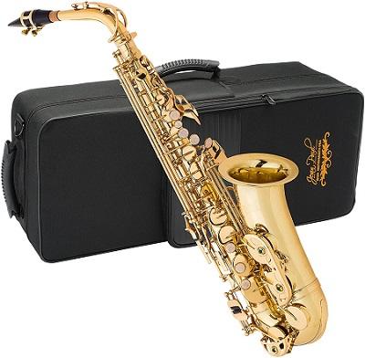Jean Paul USA AS-400 Alto Saxophone