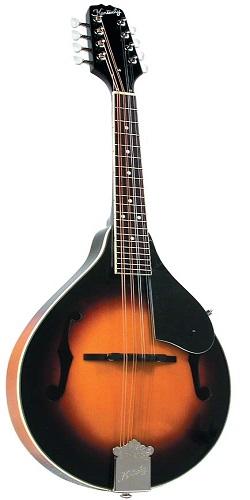 Kentucky KM-150 Standard A-model Mandolin