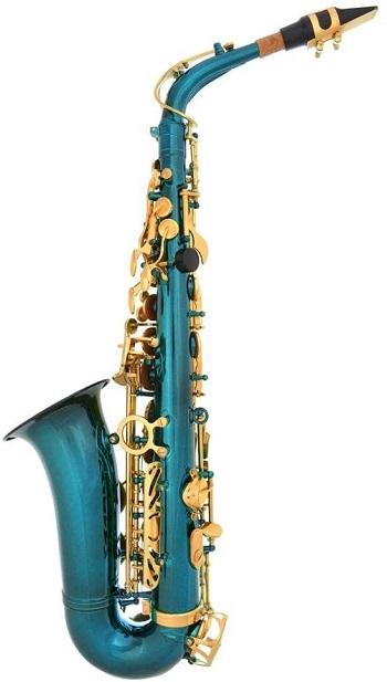 Lazarro 360-SB E-Flat Eb Alto Saxophone