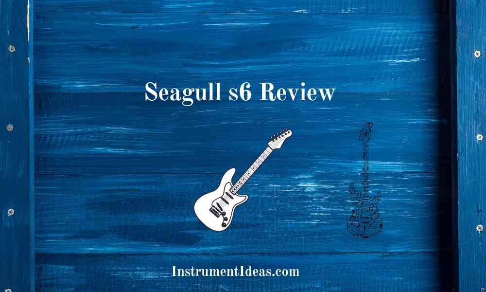 Seagull s6 Review