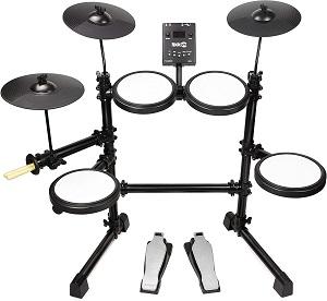 Rock Jam Mesh Head Electronic Drum Kit