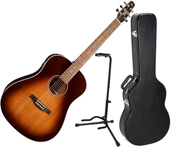 Seagull Maritime SWS Acoustic-Electric Guitar