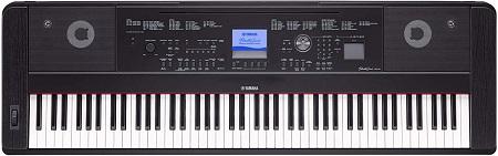 Yamaha DGX-660 88-Key Digital Grand Piano