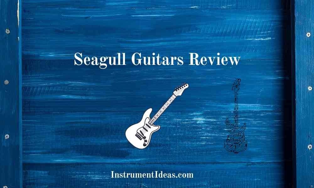 seagull guitars review