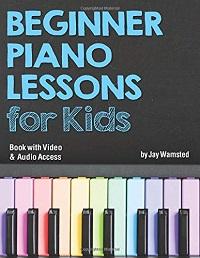 Beginner Piano Lessons for Kids
