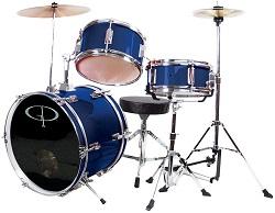 GP Percussion GP50BL