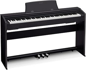 Casio PX-770 BK Privia Digital Home Piano