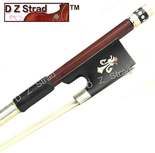 D Z Strad Violin Bow - Model 300- Brazilwood Bow