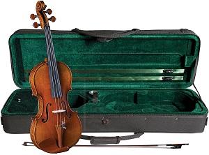 Cremona SV-800 Premier Artist Violin Outfit