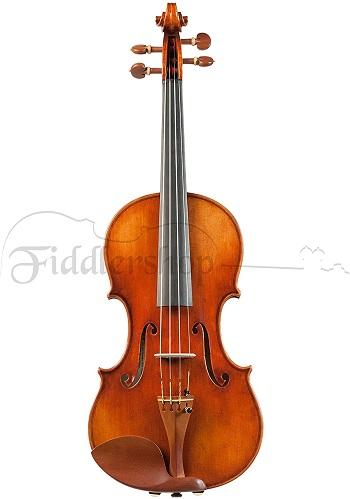 Ming Jiang Zhu 909 Violin