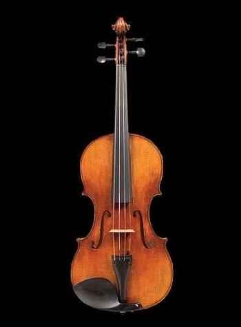 One Piece Back Maestro Old spruce Stradi Full Size Violin D Z Strad Model 509 Powerful tone Antique Varnish